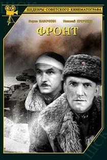 Assistir Front Online Grátis Dublado Legendado (Full HD, 720p, 1080p) | Georgi Vasiliev