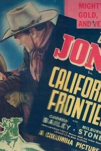 Assistir Fronteiras Heroicas Online Grátis Dublado Legendado (Full HD, 720p, 1080p) | Elmer Clifton | 1938