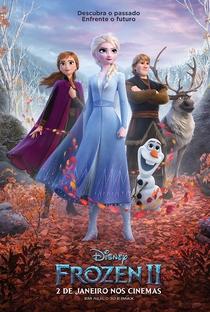 Assistir Frozen II Online Grátis Dublado Legendado (Full HD, 720p, 1080p) | Chris Buck