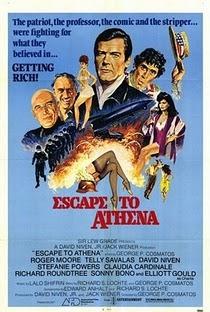 Assistir Fuga Para Athenas Online Grátis Dublado Legendado (Full HD, 720p, 1080p)   George P. Cosmatos   1979
