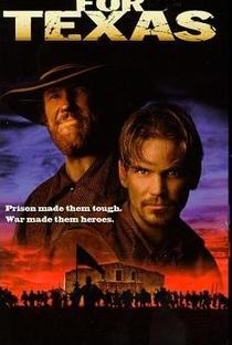 Assistir Fuga Para O Texas Online Grátis Dublado Legendado (Full HD, 720p, 1080p) | Rod Hardy | 1998