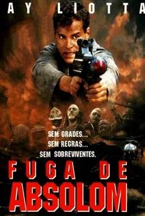 Assistir Fuga de Absolom Online Grátis Dublado Legendado (Full HD, 720p, 1080p) | Martin Campbell | 1994