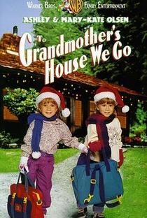 Assistir Fugindo Para a Casa da Vovó Online Grátis Dublado Legendado (Full HD, 720p, 1080p) | Jeff Franklin (I) | 1992