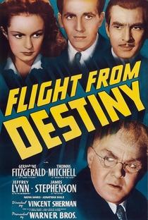 Assistir Fugindo ao Destino Online Grátis Dublado Legendado (Full HD, 720p, 1080p) | Vincent Sherman | 1941