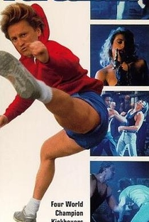 Assistir Full Contact - Luta Mortal Online Grátis Dublado Legendado (Full HD, 720p, 1080p) | Rick Jacobson | 1993