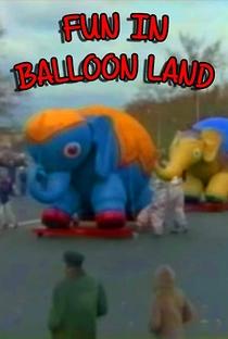 Assistir Fun in Balloon Land Online Grátis Dublado Legendado (Full HD, 720p, 1080p) | Joseph M. Sonneborn Jr. | 1965