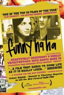 Assistir Funny Ha Ha Online Grátis Dublado Legendado (Full HD, 720p, 1080p) | Andrew Bujalski | 2002