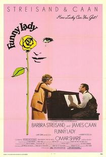 Assistir Funny Lady - A Garota Genial Online Grátis Dublado Legendado (Full HD, 720p, 1080p) | Herbert Ross (I) | 1975