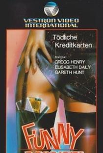 Assistir Funny Money Online Grátis Dublado Legendado (Full HD, 720p, 1080p) | James Kenelm Clarke | 1983