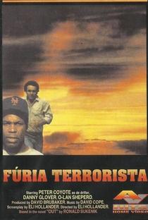 Assistir Fúria Terrorista Online Grátis Dublado Legendado (Full HD, 720p, 1080p)   Eli Hollander   1982