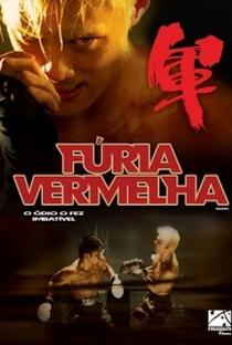 Assistir Fúria Vermelha Online Grátis Dublado Legendado (Full HD, 720p, 1080p)   Pou-Soi Cheang   2007