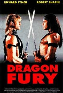 Assistir Fúria do Dragão Online Grátis Dublado Legendado (Full HD, 720p, 1080p) | David Heavener | 1995