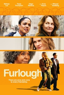 Assistir Furlough Online Grátis Dublado Legendado (Full HD, 720p, 1080p) | Laurie Collyer | 2018