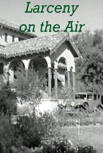 Assistir Furto no Ar Online Grátis Dublado Legendado (Full HD, 720p, 1080p) | Irving Pichel | 1937