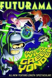 Assistir Futurama: Em a Distante e Selvagem Era Verde Online Grátis Dublado Legendado (Full HD, 720p, 1080p)   Peter Avanzino   2009