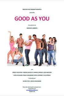Assistir G.A.Y. - Good As You Online Grátis Dublado Legendado (Full HD, 720p, 1080p)   Mariano Lamberti   2013