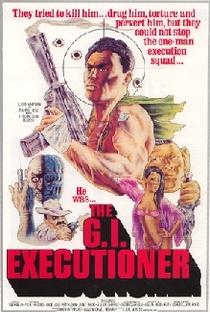 Assistir G.I. Executioner Online Grátis Dublado Legendado (Full HD, 720p, 1080p) | Joel M. Reed | 1971