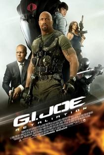 Assistir G.I. Joe: Retaliação Online Grátis Dublado Legendado (Full HD, 720p, 1080p) | Jon M. Chu | 2013