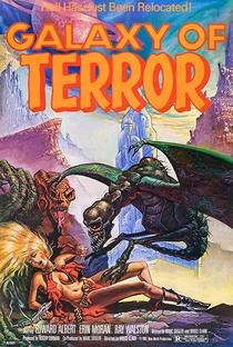 Assistir Galáxia do Terror Online Grátis Dublado Legendado (Full HD, 720p, 1080p) | Bruce D. Clark | 1981