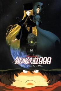 Assistir Galaxy Express 999 - Fantasia Eterna Online Grátis Dublado Legendado (Full HD, 720p, 1080p) | Kônosuke Uda | 1998