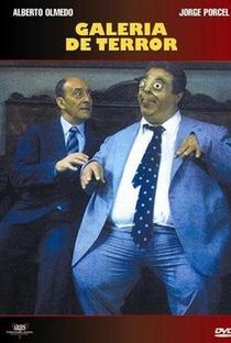 Assistir Galería del Terror Online Grátis Dublado Legendado (Full HD, 720p, 1080p) | Enrique Carreras | 1987