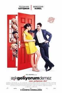 Assistir Game of Love Online Grátis Dublado Legendado (Full HD, 720p, 1080p) | Murat Şeker | 2009