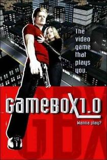Assistir Gamebox 1.0: O Jogo da Morte Online Grátis Dublado Legendado (Full HD, 720p, 1080p) | David Hillenbrand