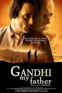 Assistir Gandhi, My Father Online Grátis Dublado Legendado (Full HD, 720p, 1080p) | Feroz Abbas Khan | 2007