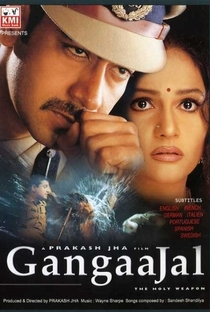 Assistir Gangaajal Online Grátis Dublado Legendado (Full HD, 720p, 1080p)   Prakash Jha   2003