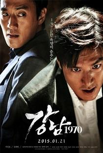 Assistir Gangnam Blues Online Grátis Dublado Legendado (Full HD, 720p, 1080p) | Ha Yoo | 2015
