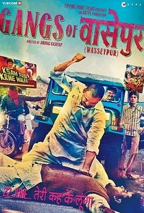 Assistir Gangs of Wasseypur Online Grátis Dublado Legendado (Full HD, 720p, 1080p)   Anurag Kashyap   2012