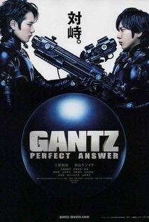 Assistir Gantz Online Grátis Dublado Legendado (Full HD, 720p, 1080p) | Shinsuke Sato | 2010