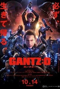 Assistir Gantz:O Online Grátis Dublado Legendado (Full HD, 720p, 1080p) | Keiichi Satou