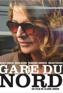 Assistir Gare du Nord Online Grátis Dublado Legendado (Full HD, 720p, 1080p) | Claire Simon | 2013