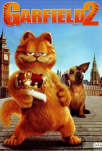 Assistir Garfield 2 Online Grátis Dublado Legendado (Full HD, 720p, 1080p) | Tim Hill (I) | 2006