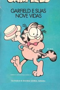 Assistir Garfield e suas Nove Vidas Online Grátis Dublado Legendado (Full HD, 720p, 1080p) | Bill Littlejohn
