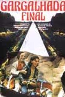 Assistir Gargalhada Final Online Grátis Dublado Legendado (Full HD, 720p, 1080p) | Xavier de Oliveira | 1979