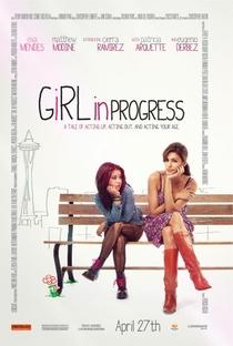 Assistir Garota em Progresso Online Grátis Dublado Legendado (Full HD, 720p, 1080p) | Patricia Riggen | 2012