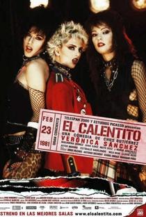 Assistir Garotas, Gritos e Músicas Online Grátis Dublado Legendado (Full HD, 720p, 1080p) | Chus Gutiérrez | 2005