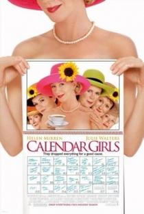 Assistir Garotas do Calendário Online Grátis Dublado Legendado (Full HD, 720p, 1080p) | Nigel Cole | 2003