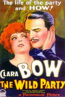 Assistir Garotas na Farra Online Grátis Dublado Legendado (Full HD, 720p, 1080p) | Dorothy Arzner | 1929