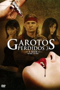 Assistir Garotos Perdidos: A Sede Online Grátis Dublado Legendado (Full HD, 720p, 1080p) | Dario Piana | 2010