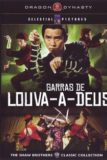 Assistir Garras de Louva-a-Deus Online Grátis Dublado Legendado (Full HD, 720p, 1080p) | Chia-Liang Liu | 1978
