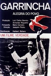 Assistir Garrincha, Alegria do Povo Online Grátis Dublado Legendado (Full HD, 720p, 1080p)   Joaquim Pedro de Andrade   1963