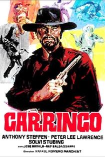Assistir Garrringo Online Grátis Dublado Legendado (Full HD, 720p, 1080p) | Rafael Romero Marchent | 1969