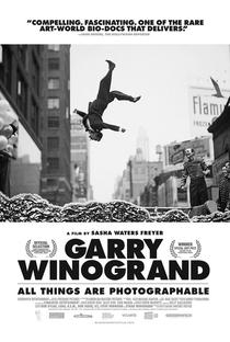 Assistir Garry Winogrand: All Things are Photographable Online Grátis Dublado Legendado (Full HD, 720p, 1080p) | Sasha Waters Freyer | 2018