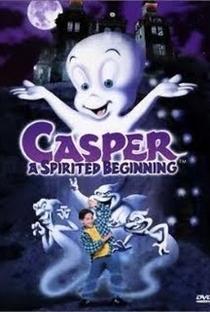 Assistir Gasparzinho: Como Tudo Começou Online Grátis Dublado Legendado (Full HD, 720p, 1080p) | Sean McNamara (I) | 1997