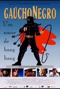 Assistir Gaúcho Negro Online Grátis Dublado Legendado (Full HD, 720p, 1080p)   Jessel Buss   1991