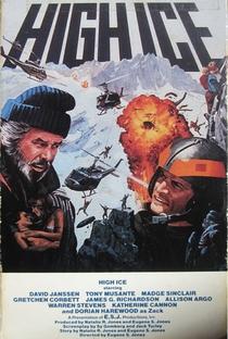 Assistir Gelo nas Alturas Online Grátis Dublado Legendado (Full HD, 720p, 1080p)   Eugene S. Jones   1980