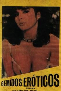 Assistir Gemidos Eróticos Online Grátis Dublado Legendado (Full HD, 720p, 1080p) | Arduino Sacco | 1983